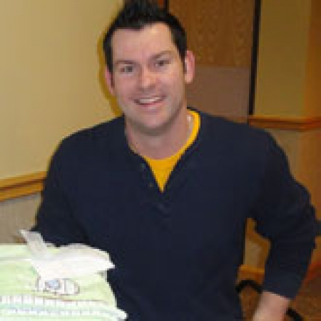 Receiving Blankets donated to Garrett Memorial Hospital Family Centered Maternity Suites