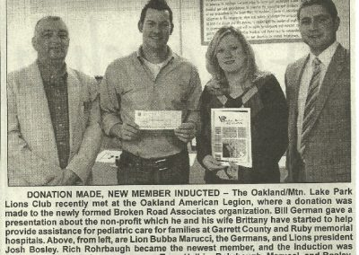 lions-club-donation-article-2011