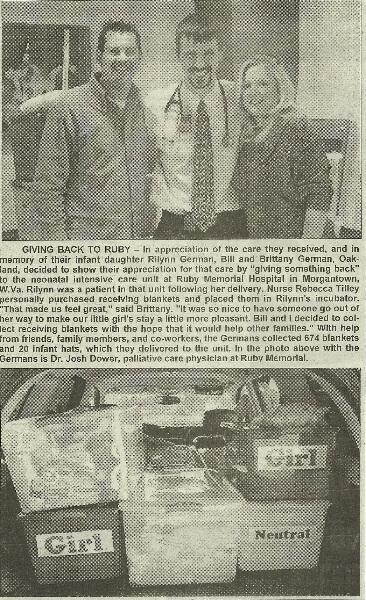 wvu-donation-newspaper-article-jpeg